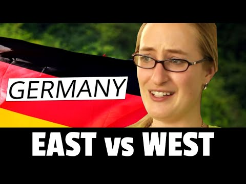 Life in East Germany vs West Germany | Differences in Culture