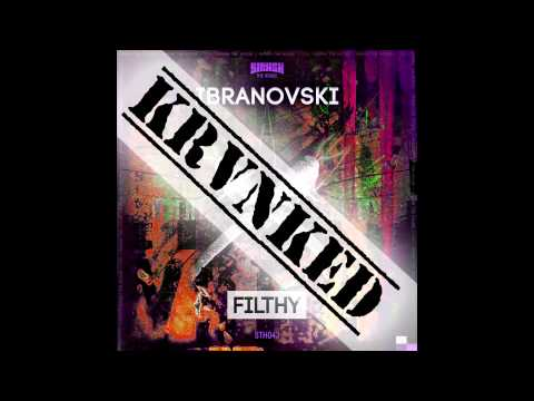 Ibranovski - Filthy (KRVNK LAB remix) [FREE DOWNLOAD]