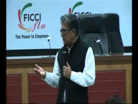 Interactive Session with Mr. Deepak Chopra on Future of Well Being - Part 2