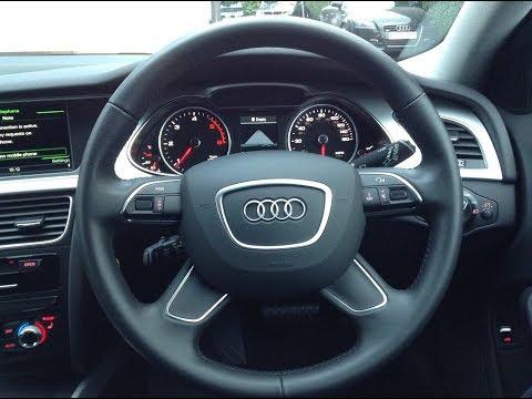 Audi A4 Avant 2.0 TDI SE Technik for Sale at CMC-Cars, Near Brighton, Sussex