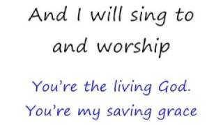 You Are Holy (Prince of Peace) - Michael W Smith [lyrics]
