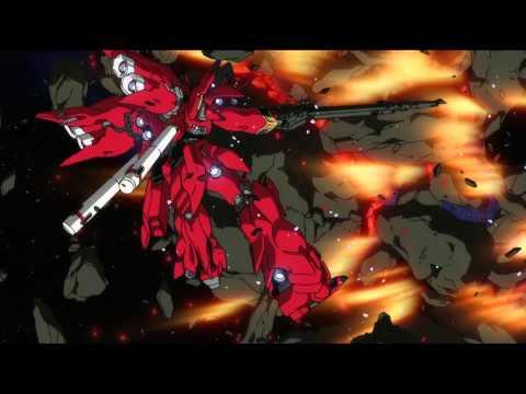 Gundam Unicorn AMV-'Rise'