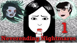 Halloween WhoreAThon - Neverending Nightmares Part 1: Blood and Dreams