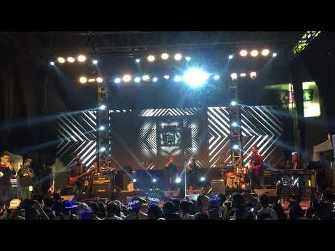 Dia Dia Dia - Afgan (Live at Gen Lokal Festival Vol. 3)