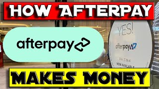 How Does Afterpay Make Money?   Business Model & Revenue Streams