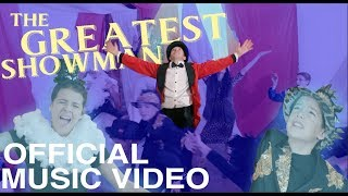 "THE GREATEST SHOWMAN | OFFICIAL MUSIC VIDEO [HD] ""THIS IS ME"" cover"