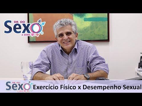 Exercício Físico x Desempenho Sexual