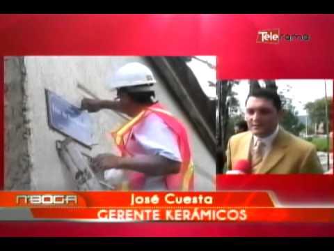 Nueva nominación para calles de Cuenca