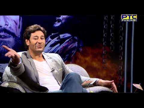 Harbhajan Maan I Film - Gadaar I Full Exclusive Interview I PTC Punjabi I 2015