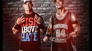 The Word Life Is Now (John Cena Themes Mashup)(TRZ