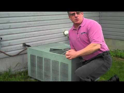 Toledo AC - Planting Around AC Units