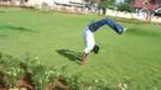 Continuous BackHandsprings- 15
