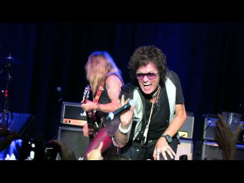 Kings of Chaos  Smoke on the Water Deep Purple cover Glenn Hughes on lead vocals, Doug Aldrich