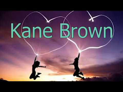 Kane Brown- What's Mine Is Yours  Lyrics
