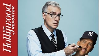 Keith Olbermann on  His ESPN Homecoming