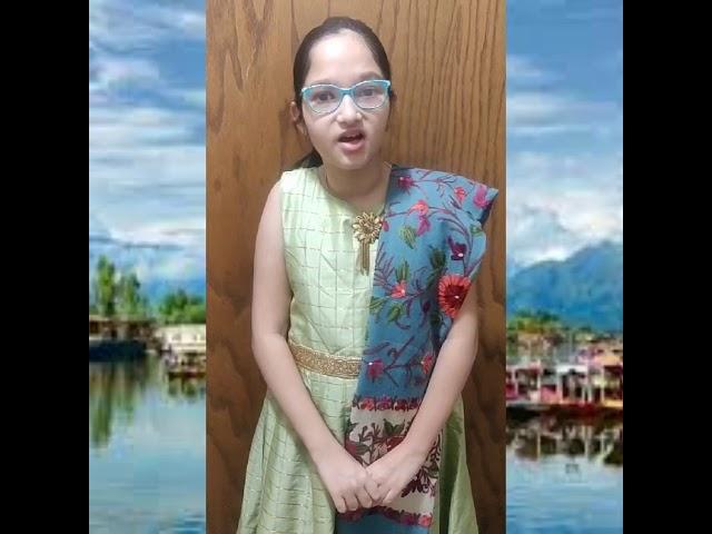 Acting Entry | Ipsita Dhar & S.K Raina | Minnesota, USA