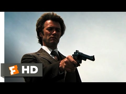 Dirty Harry (10/10) Movie CLIP - Do l Feel Lucky? (1971) HD from YouTube · Duration:  2 minutes 36 seconds