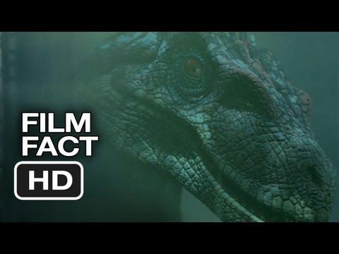 Jurassic Park III - Film Fact (2001) Joe Johnston Movie HD Mp3