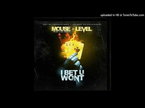 Level feat Mouse On Da Track  I Bet You Wont Clean #IBetYouWontChallenge