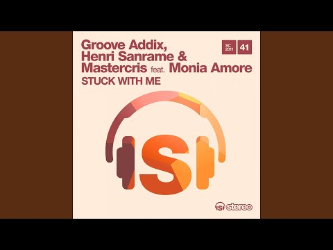 Stuck With Me (Raul Rincon Piano Mix) (feat. Monia Amore)