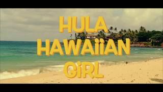 Oliver Clark - Hula Hawaiian Girl (Hawaiian Special)
