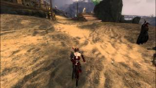Funny Thoughtless Potion Bug | GW2