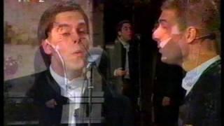 Klapa Crikvenica-Da bis bjonda znala