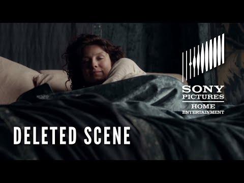 "OUTLANDER: Deleted Scene Ep. 114 - ""Jamie demonstrates putting on a his Kilt"""