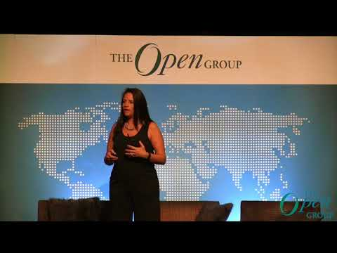 The Open Group - Industry Transformation: How Telecom Transitioned to an Open Architecture
