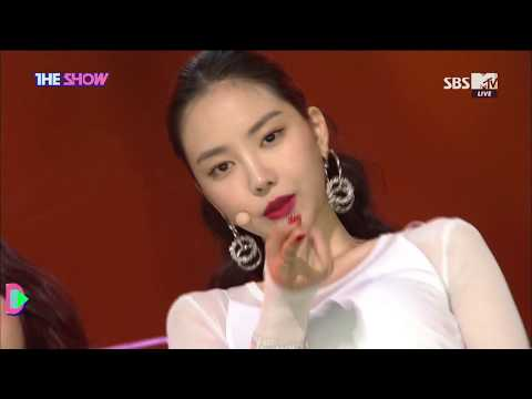 Apink, I'm so sick [THE SHOW 180710]