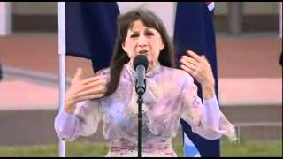 Judith Durham & INXS - Georgy Girl & Australia Land Of Today