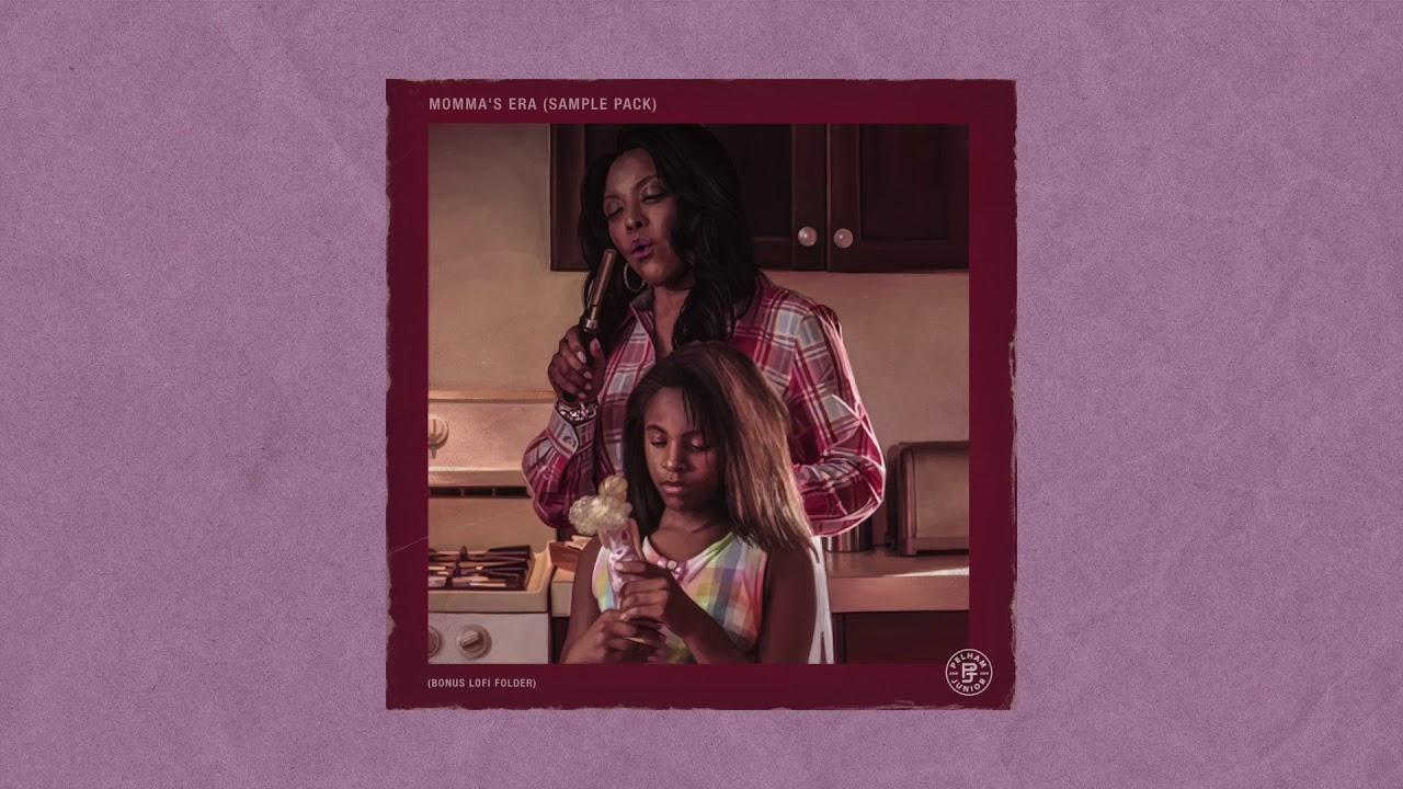 Pelham & Junior - Momma's Era Sample Pack - YouTube