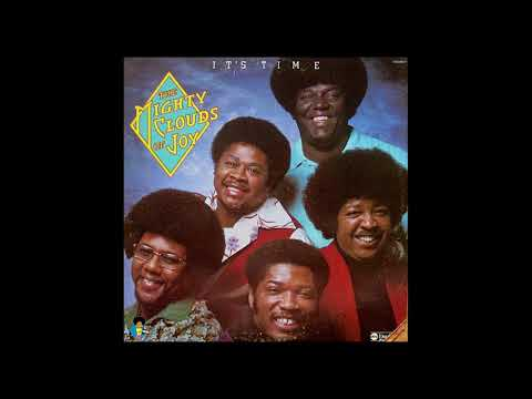 Mighty Clouds Of Joy  - Its Time (1974)   Philly Soul Meets Gospel