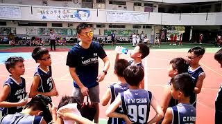 Publication Date: 2019-05-19 | Video Title: 2019 北區小學籃球邀請賽4強 九龍塘宣道 14:12 九