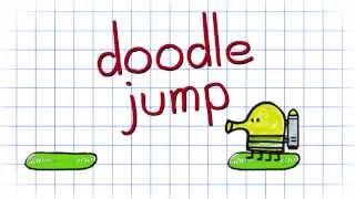 Скачать Doodle Jump на Android