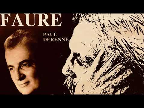 Fauré - Love Songs / French Melodies (Century's recording : Paul Derenne) Mp3