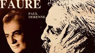 Baixar Fauré - Love Songs / French Melodies (Century's recording : Paul Derenne)