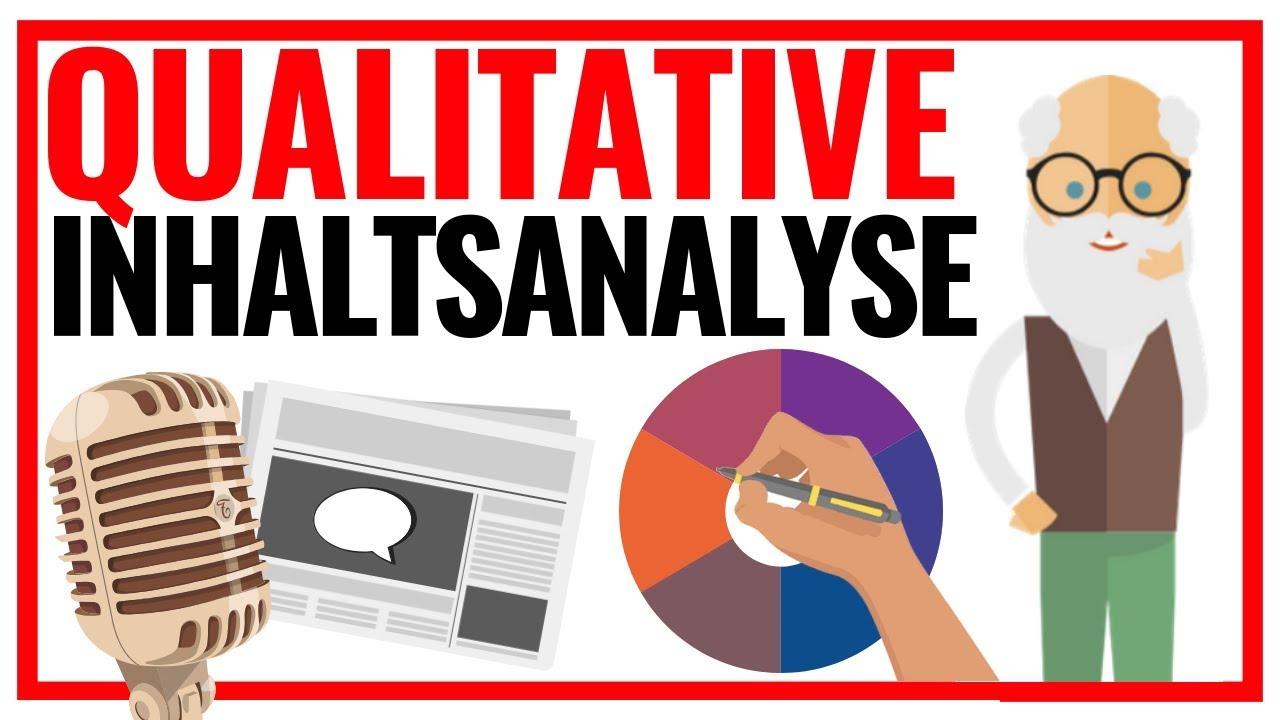 inhaltsanalyse mayring