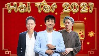 Hài Tết 2021 ❤️ Hài Chí Tài 2021 Mới Nhất ► Liveshow Trấn Thành, Chí Tài, Trường Giang Mới Nhất