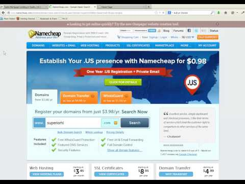 Get Mortgage Traffic With Expired Mortgage Domains