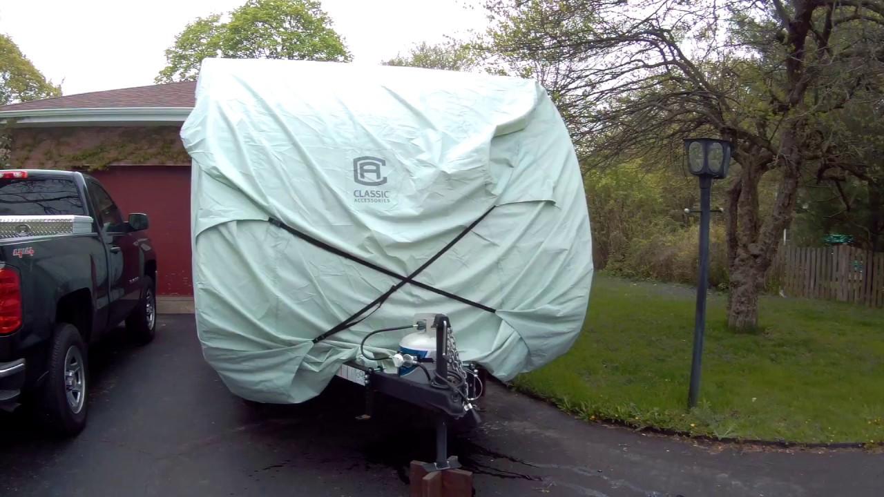 how to de winterize a travel trailer