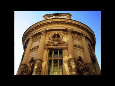 Bucharest, little Paris with a twist by Bobina Film (broadband)