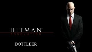 Hitman Bottleer