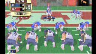 NFL GameDay 2001 ... (PS2)