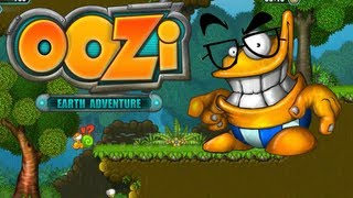 Let's Look At: Oozi: Earth Adventure! [PC/XBLIG]