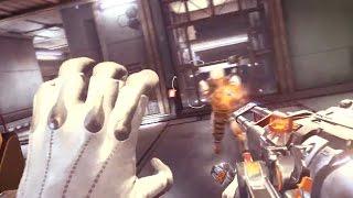 LawBreakers — Держи ствол! (60 FPS) Убойный шутер