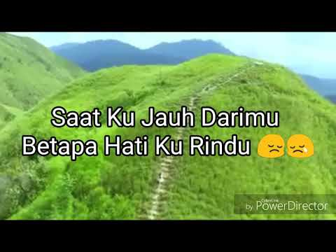 IBU AKU RINDU  [LIRIK VIDEO]