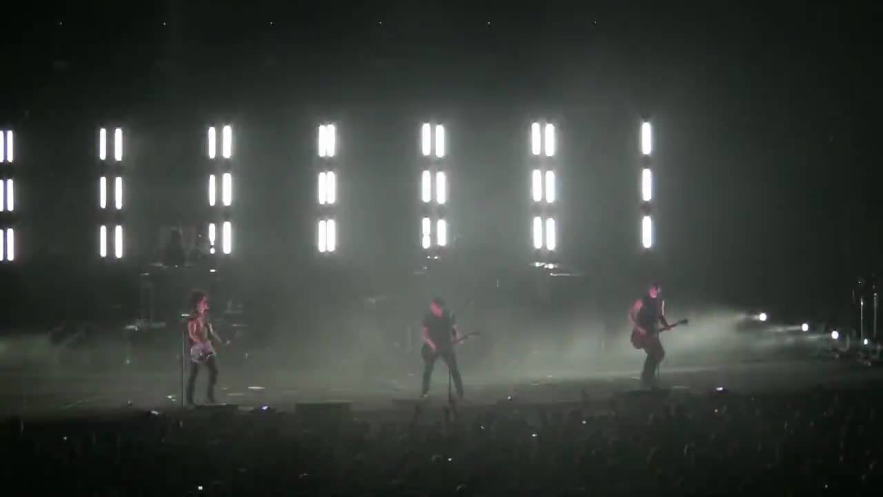 Nine Inch Nails - Pinion into Wish - Live in St Louis - 8.20.08 ...