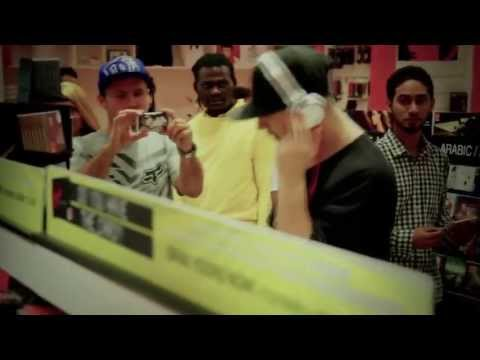 Faith SFX: Megastore Surprise in Dubai