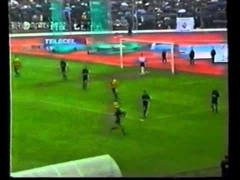 Académica   Estoril   Regresso à 1a divisão em 1997